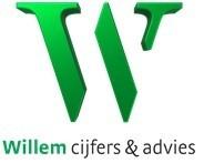Logo Willem Cijfers